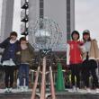138タワー・クリスマスCamp