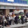 総選挙展開ー29ー  長野4区から…スケール大きく。