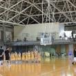 秋田ノーザンハピネッツバスケットボールクリニック