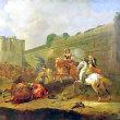 1648年 〈フロンドの乱(~53年)〉★