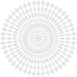 X'masプレゼントとして、フトマニ図(作り方も含め)を公開いたします。