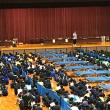 県中卓球選手権大会 団体戦