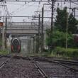 2018年5月13日 叡山電車「ひえい」に乗る