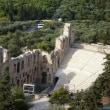 アテネ遺跡観光(その10)