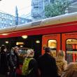 ようやくノルウェー♪空港からオスロ中央駅まで  ~Norway Anyway7~