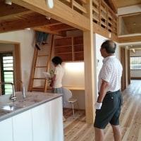 桑野の家 完成見学会のご報告