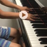 バスティンピアノパーティーシリーズの終了試験は12のメジャーポジション♪