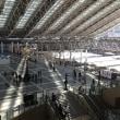 京都駅・伊丹空港・大阪駅