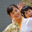 『実践女子大学YOSAKOIソーラン部WING』 原宿表参道元氣祭 スーパーよさこい 2017