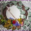 お花と ランチ 8