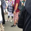 「超ドSフェスタ静岡」凄い人出 !暑いし!もう限界!