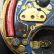 SEIKOクオーツ2本と、エルメスクオーツ時計を修理です