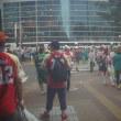 Momoiro Clover Z in Nissan Stadium