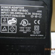5V 2AのAC アダプタをUSB充電器に改造