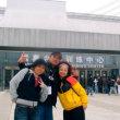 北京二日目