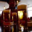 函館旅行:五稜郭でビールと餃子に塩ラーメン
