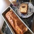 オリーブオイルinバナナケーキ