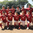 東京都大学サッカーリーグ戦第三節