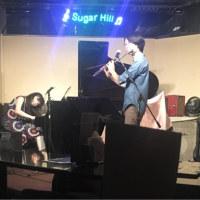 Leader Live @ Sugar Hill (2)