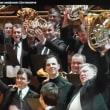 12月28日のライブ=ロシアTV  クルレンツィスのショスタコーヴィチ7番「レニングラード」に驚愕!感動