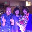 埴生美伽子ソロライブ無事終了♫しました。