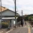 青春のリグレット-久留里線と東金線の旅5.