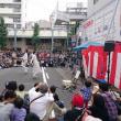 大須大道町人祭にいってきました