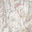 塩谷丸山(629.2m)