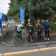 おっさんと、なかふらのサイクリング2017(サイコロの旅じゃない旅!)