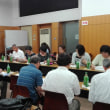 7/2 幹事会に参加しました。