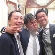 ハマスイ館長激励会【2次会編】