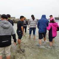 台湾で年越しを3 〜離島【小琉球】へ