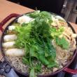 101/365 きりたんぽん鍋