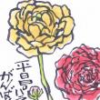 平昌パラリンピック がんばれ日本