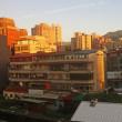 のんびり・台湾 各駅停車で行く・瑞芳駅から台北駅へ