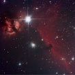 17/09/02  満月期なのに、三峰ヘリポートへスクランブル・発進!「三峰 残暑の陣 part5  今年も撮ります!  オリオン座のNGC2024 燃木星雲 と IC434 馬頭星雲!」