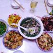 本場の中国料理@蘭州・臨夏・チベット自治州・上海