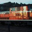 デデゴイのうた 原田の機関車だまりにて
