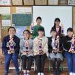学園祭・校内珠算競技大会・卒業式