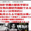 東京オリンピック竹田宮731部隊のこと【森麻薬オリンピック殿とそう変わらん!】