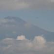 2017/9/29の富士山