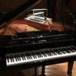 ピアノの雑音 共鳴音
