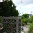 沖縄の旅2017【番外編:花ブロック】