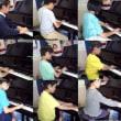 明日、PTNA第1弾ピアノステップ