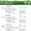 回顧♪<オアシスS>福永騎手が特別3レース3連勝!