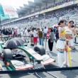 Happy Birthday! 多田夏摘さん 2017 Super Formula 第3戦 Fuji Speed Way Vol.3 無断転載、無断2次利用禁止です