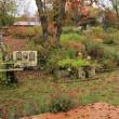 A wooddeck story