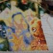【HAED】Teddy Bear Tree 33枚目-25 きのうは健康診断(^_^)