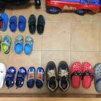 エッセイ「靴が、未来を搬ぶ」