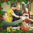 NCIS ネイビー捜査班、LA、ニューオーリンズ 御三家のクリスマス